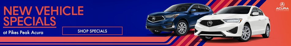 September New Vehicle Specials