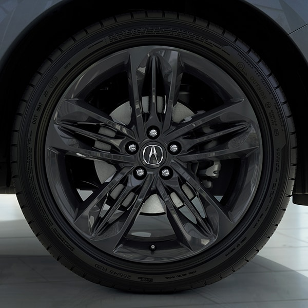 Compare Acura RDX Vs Lexus RX 350 In Colorado Springs At