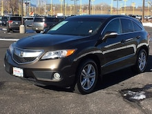 2014 Acura RDX w/Technology Package SUV