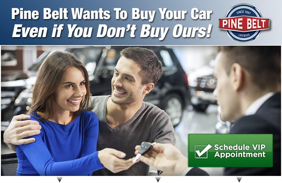 We Buy Your Used Car   Subaru NJ Dealer