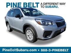 2019 Subaru Forester Standard SUV