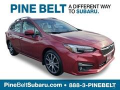2018 Subaru Impreza 2.0i Limited 5-door