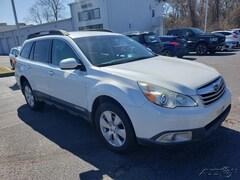 2011 Subaru Outback 2.5i Premium SUV