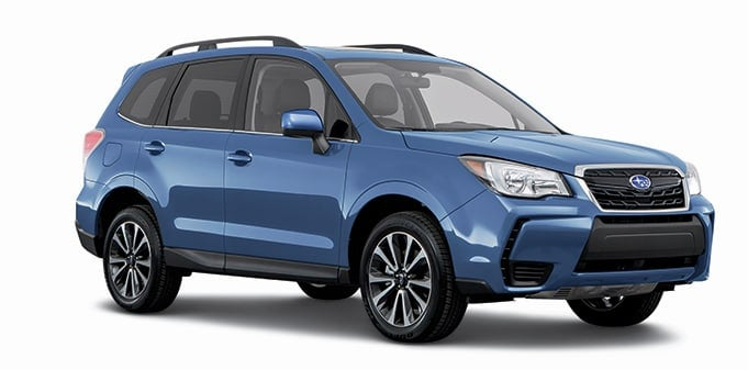 2018 Subaru Models Toms River Nj Subaru Dealership
