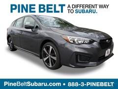 2018 Subaru Impreza 2.0i Sport 5-door