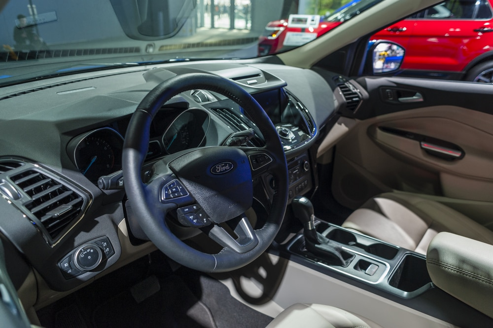 New Ford Models The Years Best SUVs Crossovers - Best ford models