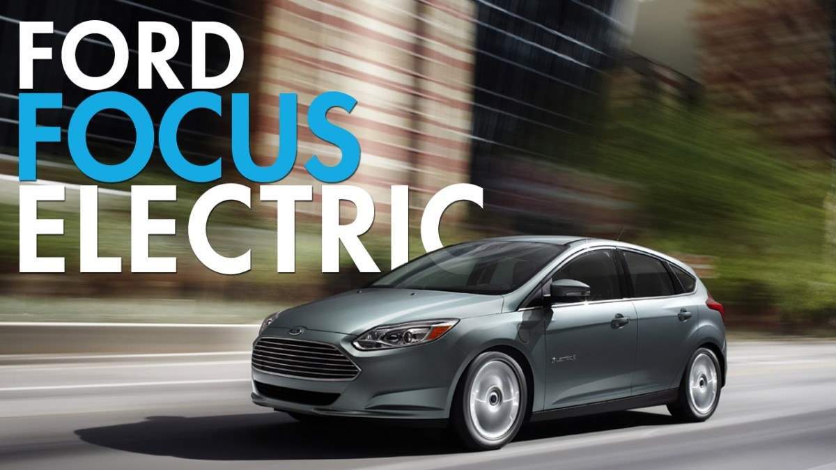 Electric cars are rising in prominence and the 2017 ford focus electric offers a chance for ford to capitalize on this growing market