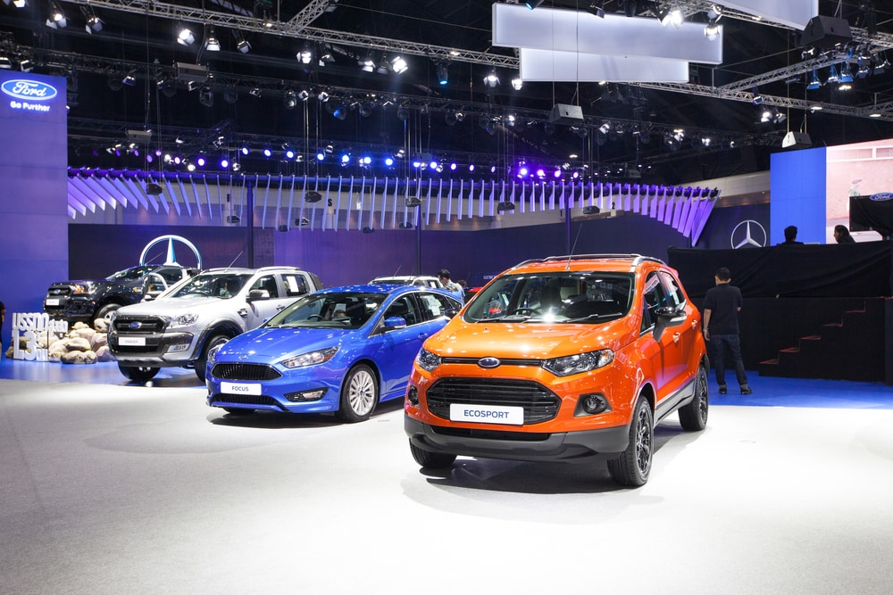 Introducing The 2017 Ford Models - How Ford Has Made The Most ...