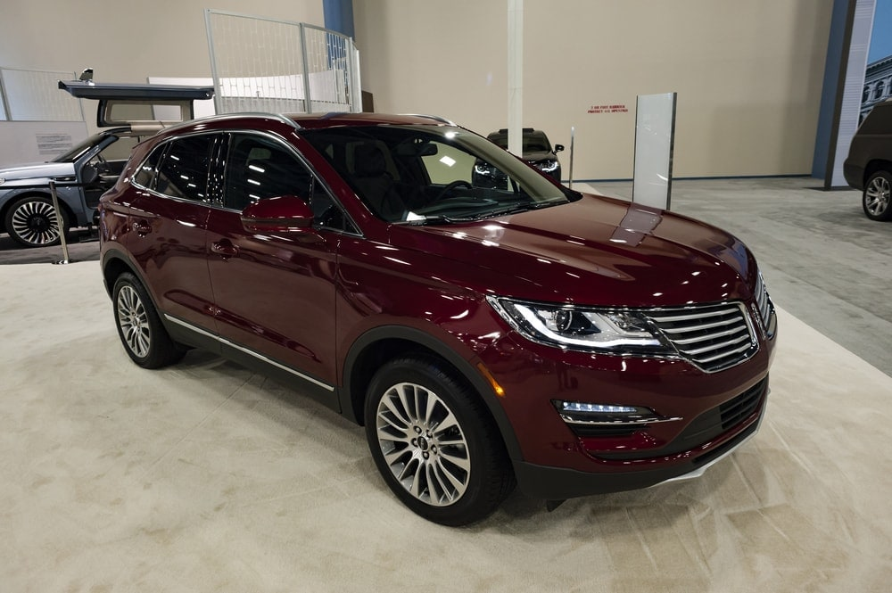 Need A Lincoln Dealership Near Doral Here S Pines Lincoln