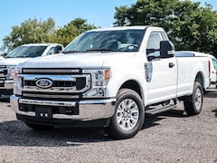 2020 Ford F-350 4x2 - Regular Cab SRW XLT - 142 WB Pickup Truck