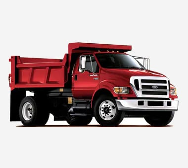 Dump Body Trucks | Pine Tree Ford Lincoln
