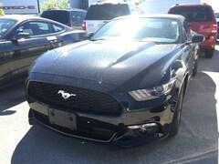2017 Ford Mustang Convertible GT Premium Convertible