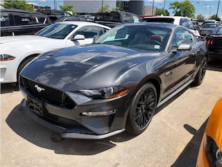 2019 Ford Mustang Coupe GT Premium Coupe