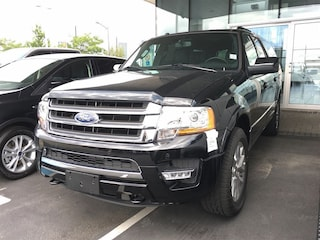 2017 Ford Expedition Limited Max SUV