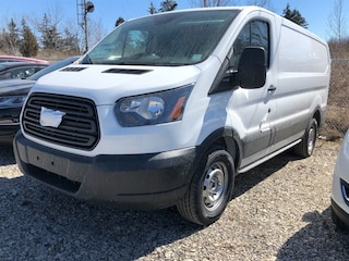 2018 Ford Transit 150 Van 130 WB - Low Roof - 60/40 Pass.Side Cargo Cargo