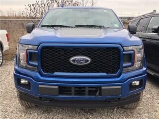 2018 Ford F150 4x4 - Supercrew XLT - 145 WB  302A Truck