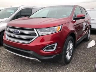 2018 Ford Edge SEL - AWD SUV