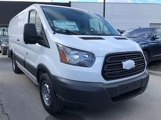 2018 Ford Transit 150 Van 130 WB - Low Roof - 60/40 Pass.Side Cargo Cargo Extended