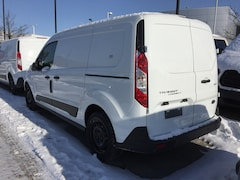2018 Ford Transit Connect XLT w/o 2nd Row or Rear Door Glass Minivan