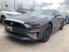 2018 Ford Mustang Coupe Ecoboost Coupe