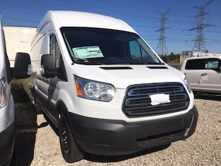 2017 Ford Transit 148 El - High Roof - Sliding Pass.Side Cargo Cargo