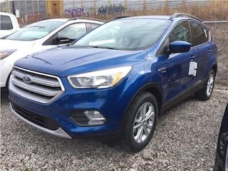 2018 Ford Escape SE - FWD SUV