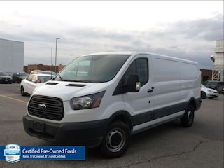 2017 Ford Transit w/60/40 Pass-Side Cargo-Doors Cargo