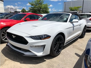 2019 Ford Mustang Convertible Ecoboost Premium Convertible
