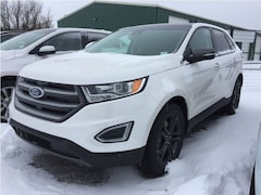 2018 Ford Edge SEL - AWD SUV