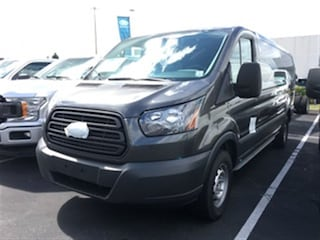 2017 Ford Transit 148 WB - Low Roof - Sliding Pass.Side Cargo Cargo