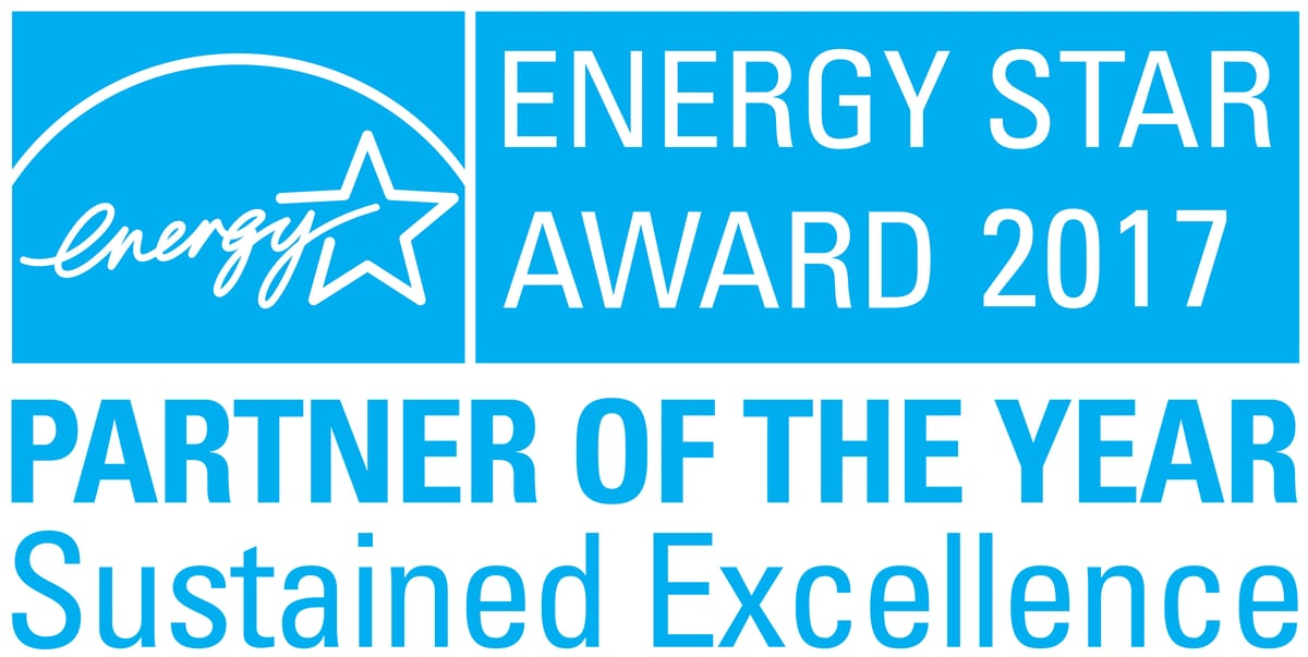 Nissan Energy Star Partner Award