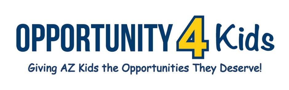 Opportunity 4 Kids