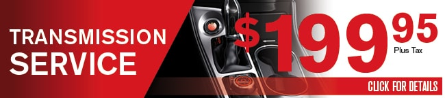 Transmission Fluid Exchange Special, Scottsdale, AZ