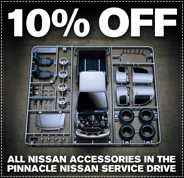 Nissan Parts, Nissan Accessories And Other Auto Parts