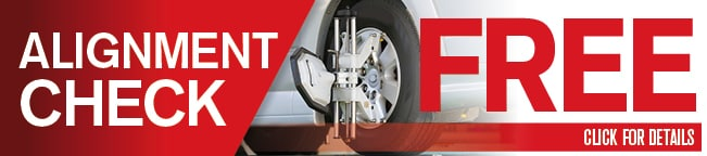 Automotive Alignment Service Special, Scottsdale, AZ
