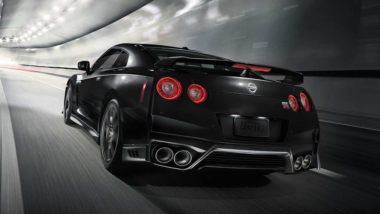Nissan GT-R Phoenix