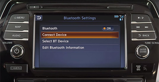 How to Set Up Hyundai Bluetooth