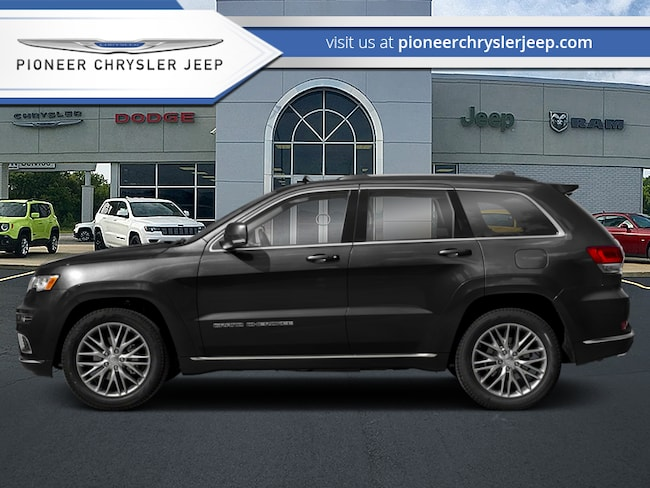 Pioneer Auto Group >> Used 2019 Jeep Grand Cherokee For Sale At Pioneer Auto Group Vin