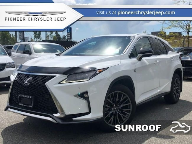 Pioneer Auto Group >> Used 2016 Lexus Rx 350 For Sale At Pioneer Auto Group Vin