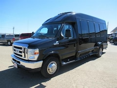 2013 Ford Econoline 350 Cutaway Chassis Truck