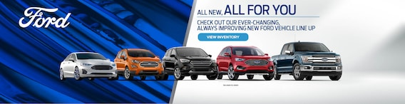 Pioneer Ford Sales | Ford Dealership in Platteville WI