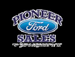 Pioneer Ford Sales