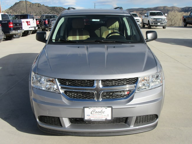 Used  2017 Dodge Journey SE SUV in Trinidad, CO
