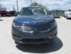 Used 2016 Lincoln MKX Select SUV 2LMTJ8KR2GBL20756 for sale in Trinidad, CO at Cooke Motor Company