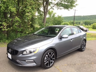 New Volvo 2018 Volvo S60 T5 AWD Dynamic Sedan for Sale in South Deerfield, MA
