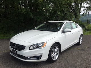 Used 2015 Volvo S60 T5 Premier Sedan for Sale in South Deerfield, MA