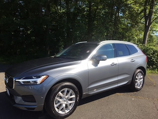 New Volvo 2018 Volvo XC60 T5 AWD Momentum SUV for Sale in South Deerfield, MA