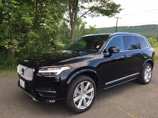New Volvo 2018 Volvo XC90 T6 AWD Inscription (7 Passenger) SUV for Sale in South Deerfield, MA