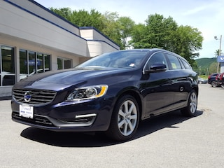 New Volvo 2017 Volvo V60 T5 Premier Wagon for Sale in South Deerfield, MA