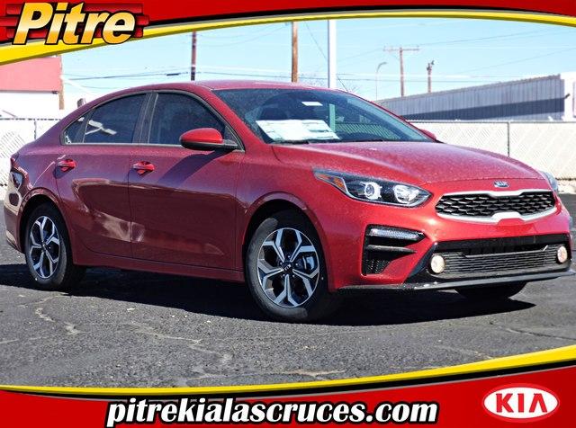 2019 Kia Forte Sedan